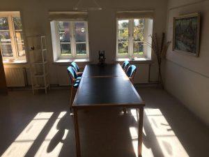 Vadehavshostel, Brøns, 6780 Skærbæk